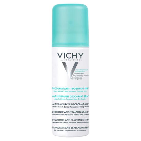 Vichy izzadságszabályozó deo spray 125ml