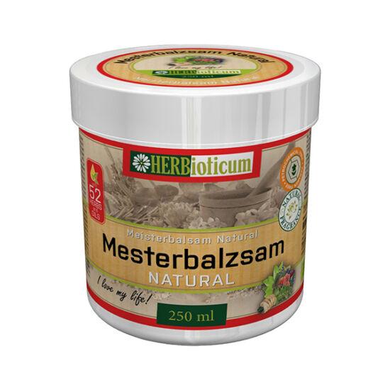 HERBioticum Mesterbalzsam NATURAL