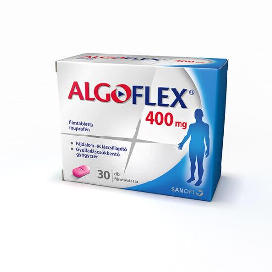 ALGOFLEX 400 mg filmtabletta (30x)