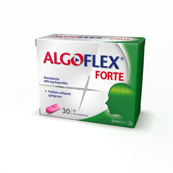 ALGOFLEX FORTE filmtabletta (30x)
