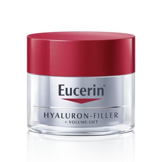 Eucerin Volume-Filler B?rfeszesít? éjszakai arckrém 50ml