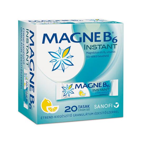 Magne B6 Instant granulátum