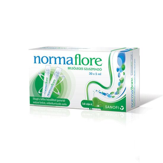 Normaflore bels?leges szuszpenzió 30x