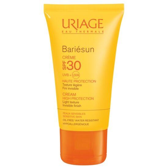 Uriage Bariésun arckrém SPF30 (50ml)