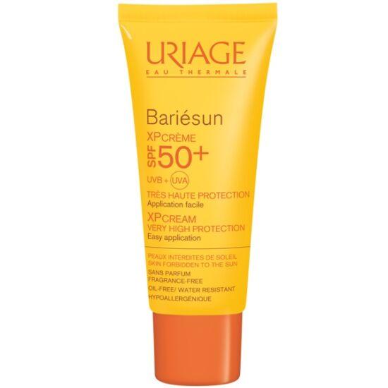 Uriage Bariésun XP arckrém SPF50+ extra védelem (40ml)