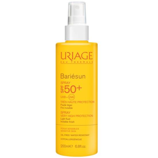Uriage Bariésun spray SPF50+ (200ml)