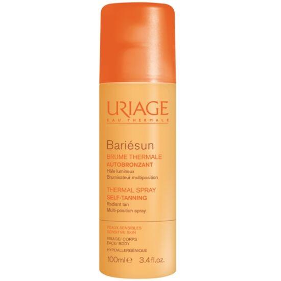 Uriage Bariésun önbarnító spray (100ml)