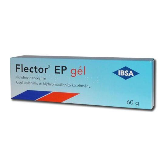 Flector 10 mg/g gél 60g