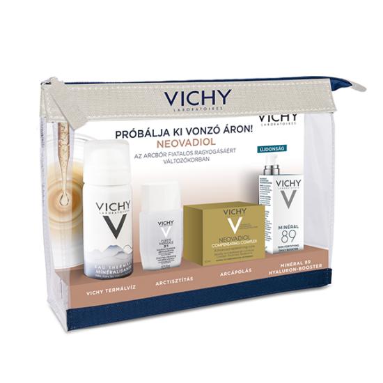 Vichy Neovadiol csomag az er?sebb b?rért