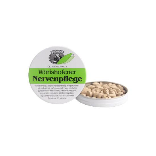 Nervenpflege tabletta (60x)