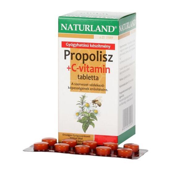 Propolisz tabletta 20x