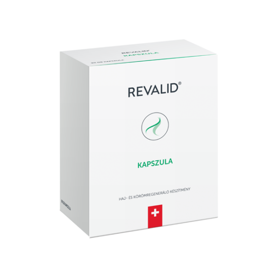 Revalid kapszula (30x)
