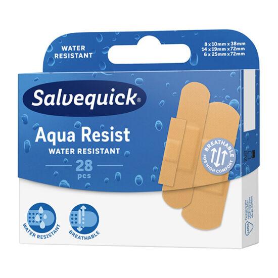 Salvequick sebtapasz vízálló (28x)