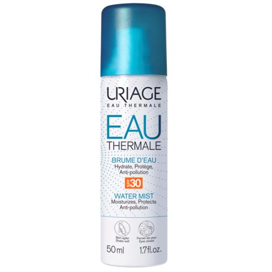 Uriage Termál fényvédõ arcpermet SPF30