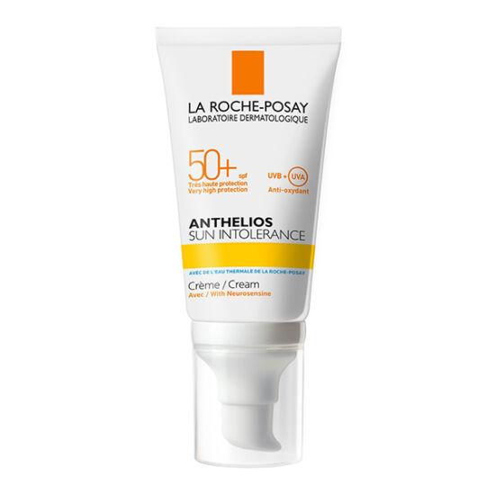 LRP Anthelios krém napallergiára SPF50+ 50ml