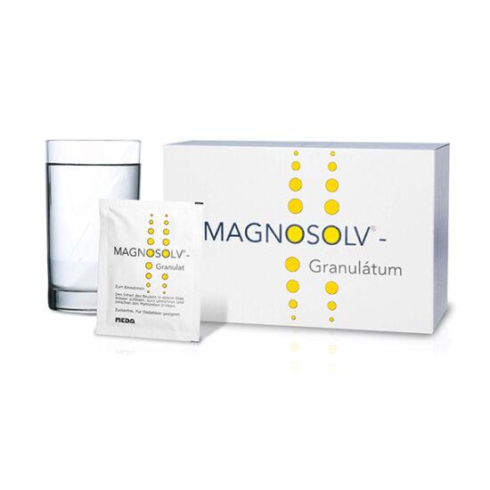 Magnosolv granulátum 30x6,1 g
