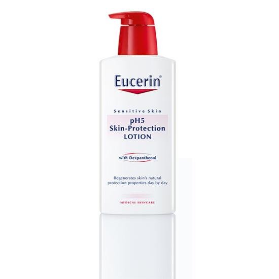Eucerin pH5 Intenzív testápoló 400ml