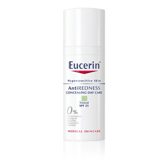 Eucerin Anti-Redness B?rpír elleni színezett nappali arcápoló FF25