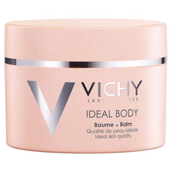 Vichy Ideal Body testápoló balzsam érzékeny bőrre 200ml