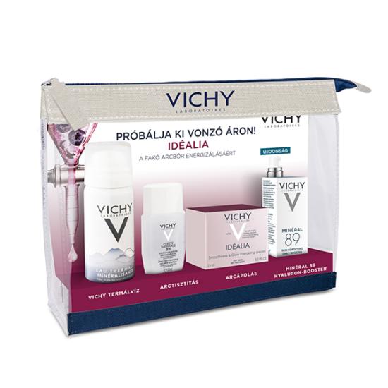 Vichy Idéalia csomag az er?sebb b?rért