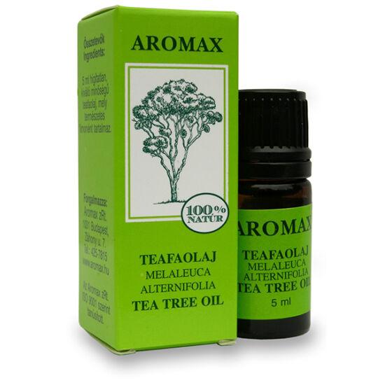 Aromax Teafa illóolaj