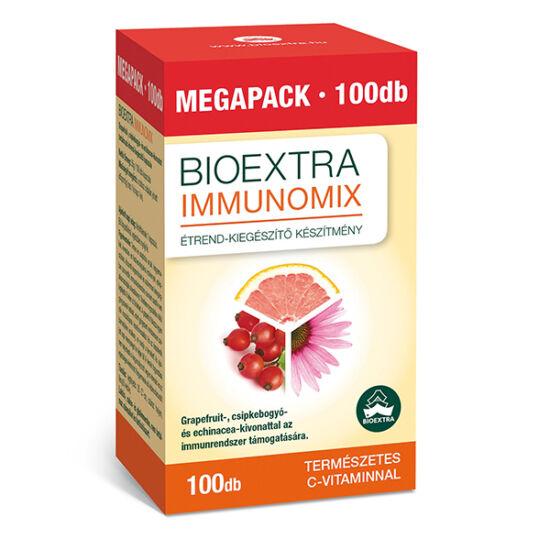 Bioextra Immunomix kapszula 100x