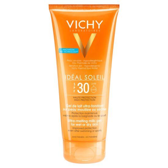 Vichy Idéal Soleil napvédő gél testre SPF30 (200ml)