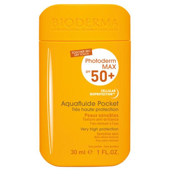 Bioderma Photoderm MAX Aquafluide pocket face SPF 50+ 30ml
