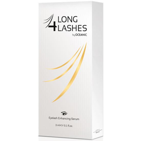 4 Long Lashes szempillanöveszt? szérum