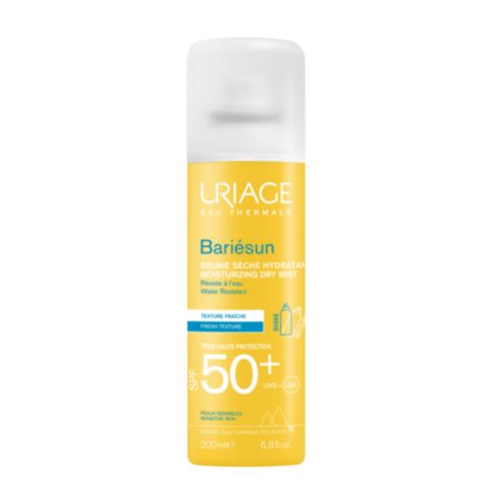 Uriage Bariésun száraz permet SPF50+ 200ml