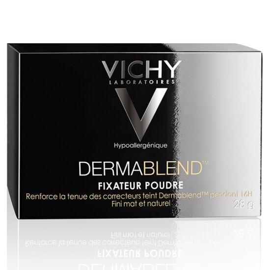 Vichy Dermablend fixáló púder színtelen (28g)