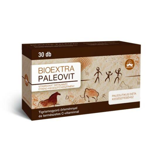 Bioextra Paleovit kapszula (30x)