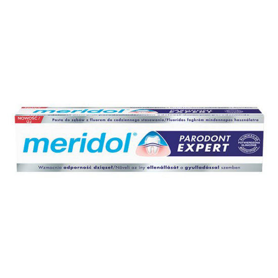 Meridol fogkrém Parodont Expert