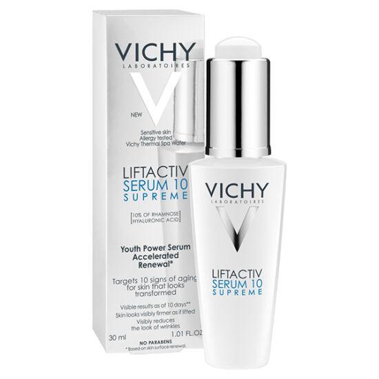 Vichy Liftactive Supreme Serum 10 30ml