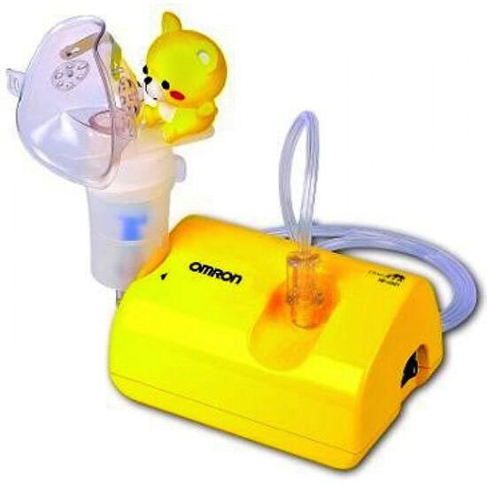 OMRON NE-C801 KD kompresszoros inhalátor gyermek