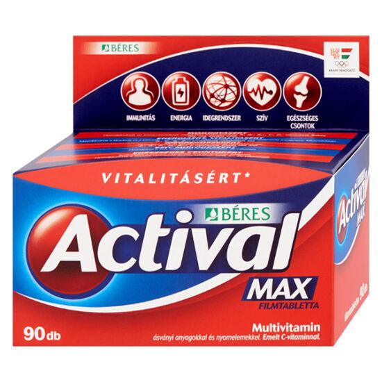 Actival Max filmtabletta 90x