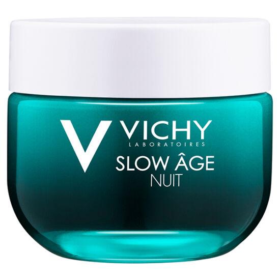Vichy Slow Age éjszakai arckrém