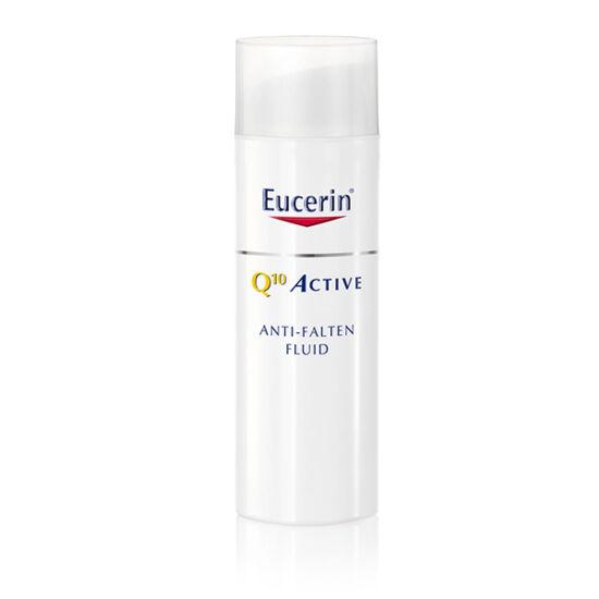 Eucerin Q10 ACTIVE Ránctalanító nappali arcápoló fluid 50ml