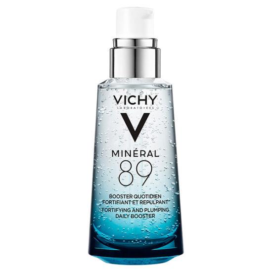 Vichy Mineral 89 bőrerősítő és teltséget adó booster 50ml