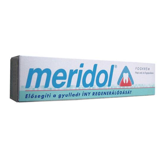 Meridol fogkrém 75ml
