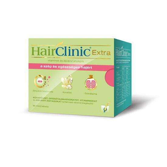 HairClinic Extra tabletta (90x)