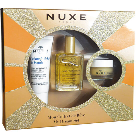 NUXE My Dream Set 2016