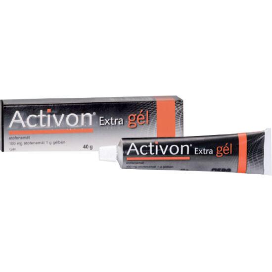 Activon Extra gél 40g