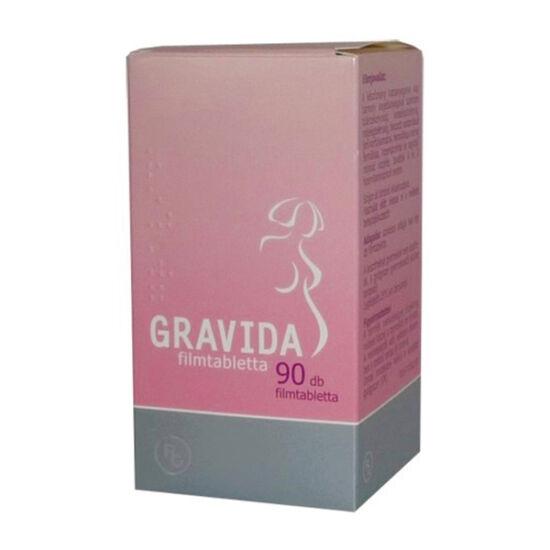 GRAVIDA FILMTABLETTA 90x