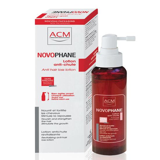 ACM Novophane hajhullás elleni spray
