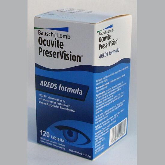 Ocuvite Preser Vision tabletta (120x)