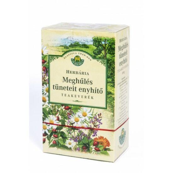 Herbária meghűlés elleni filteres (20x1,3g)