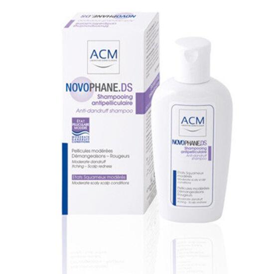 ACM Novophane DS korpásodás ellenes sampon