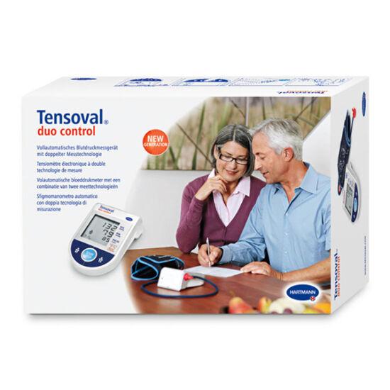 Tensoval Duo Control normál vérnyomásmérő