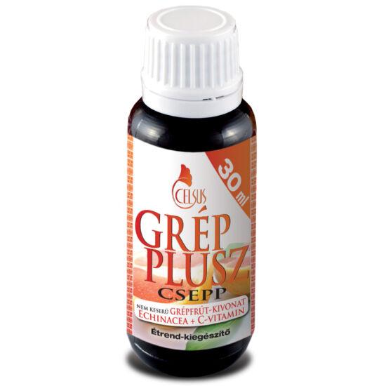 Grép Plusz csepp (Az immun-?r) (30ml)